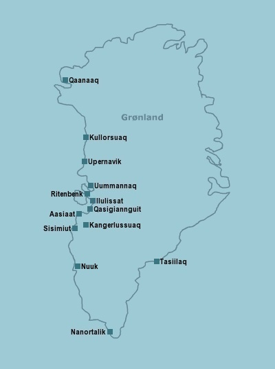 map_grønland