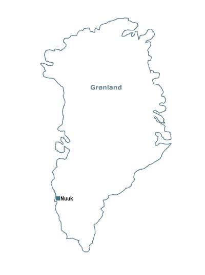 Rmfoto Nuuk